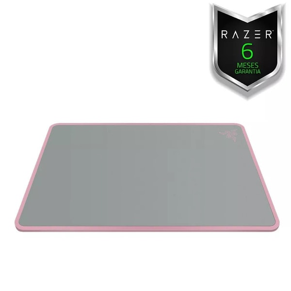 Combo Razer Quartz Kraken + Lancehead + Invicta + Blackwidow Quartz Pink