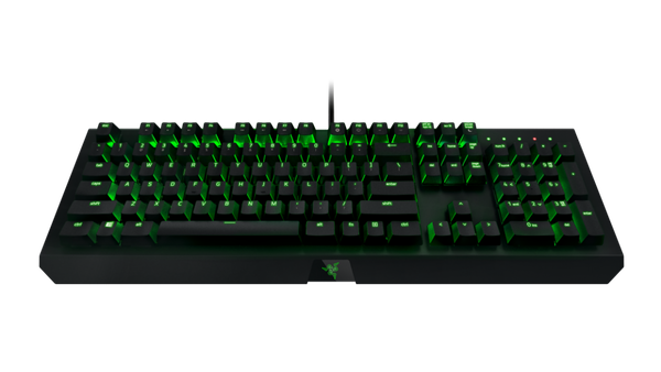 Teclado Razer Blackwidow X Ultimate Cherry