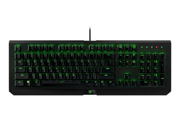 Teclado Razer Blackwidow X Ultimate