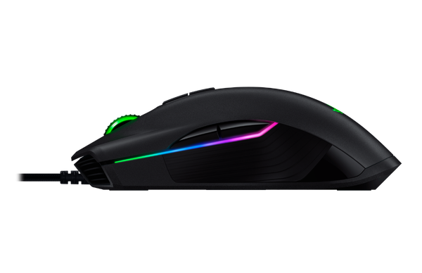 Mouse Razer Lancehead Tournament Edition Gunmetal Grey