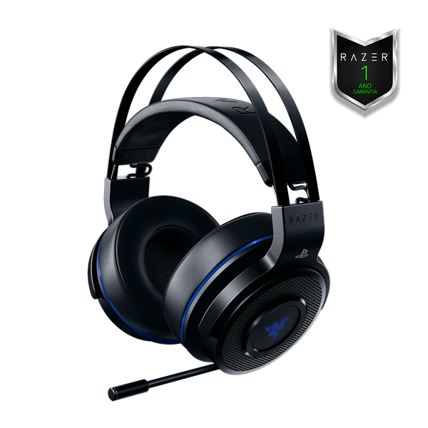 Headset Razer Thresher Playstation 4 (PS4)