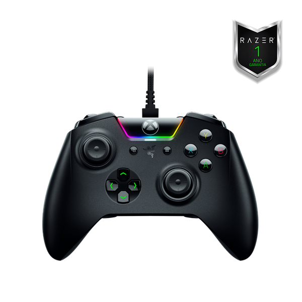 Controle Razer Wolverine Tournament Edition Controle Xbox One X Pc - Open box