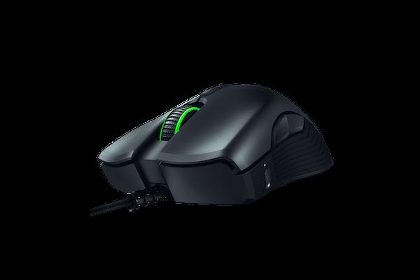 Razer Mamba + Firefly Hyperflux