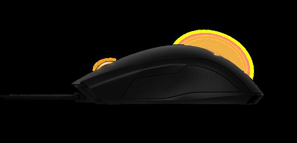 Mouse Razer Krait 6400DPI - PC