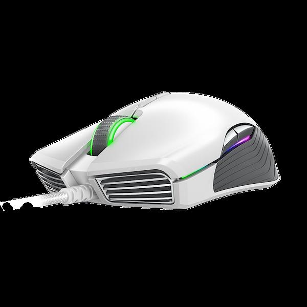 Mouse Razer Lancehead Tournament Mercury Edition
