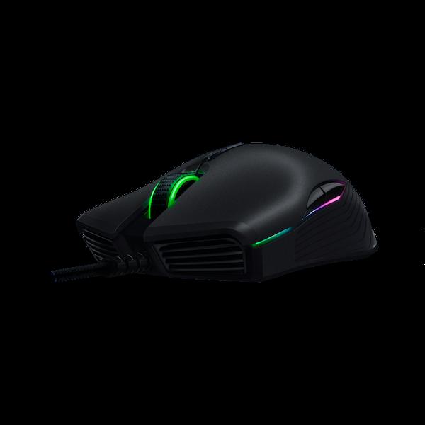 Mouse Razer Lancehead Tournament Edition Gunmetal Grey