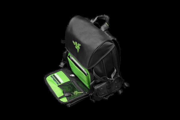 Razer Tactical Pro Backpack