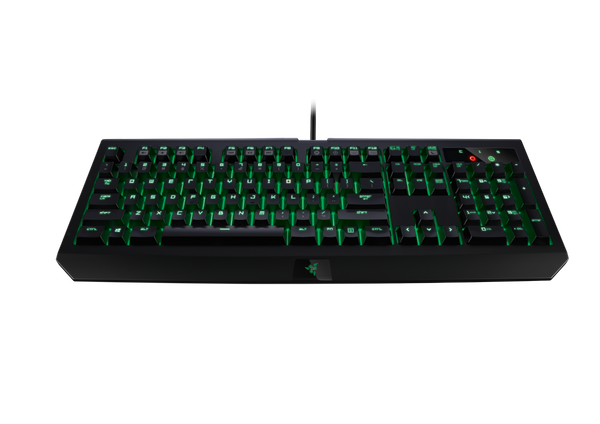 Teclado Razer Blackwidow Ultimate Stealth