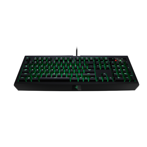 Teclado Razer Blackwidow Ultimate 2016