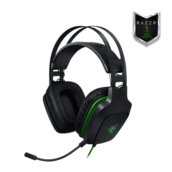 Headset Razer Electra V2 Usb Pc Ps4 Xone