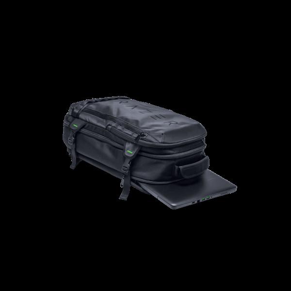 Mochila Razer Rogue Backpack Mochila 17 polegadas