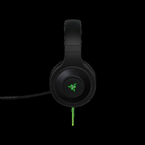 Headset Razer Kraken Essential Com Microfone - Open box
