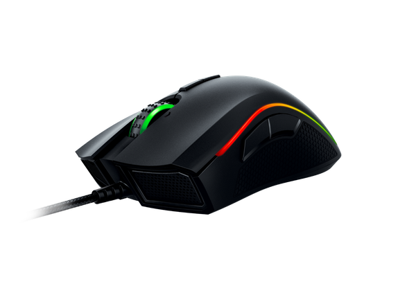 Mouse Razer Mamba Tournament Edition - 16.000 Dpi