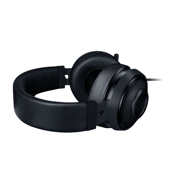 Headset Razer Kraken Pro V2 Black Com Mic ( Ps4, Pc E Mac )