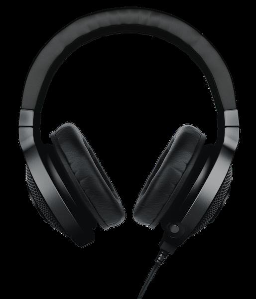 Headset Razer Kraken 7.1 v1 Chroma