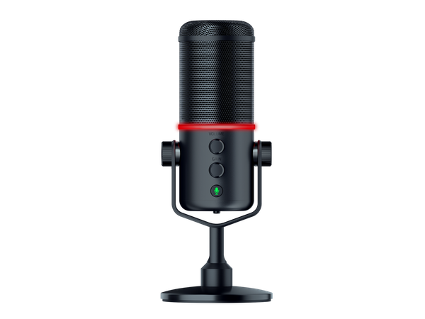 Microfone Razer Seiren Elite Digital Usb