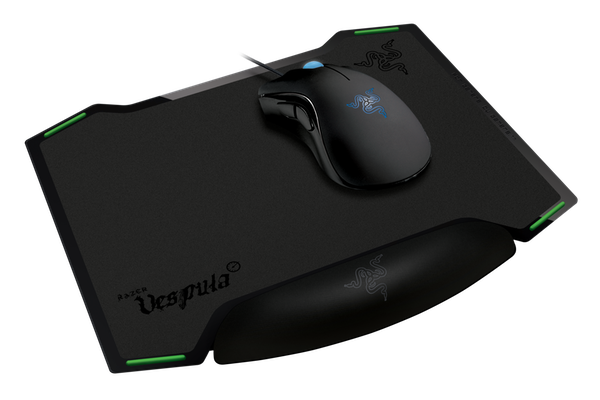 Mouse Pad Razer Vespula - PC
