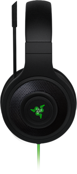 Headset Razer Kraken Essential Com Microfone - Open box