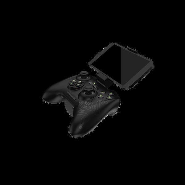 Controle Gaming Serval Bluetooth Razer