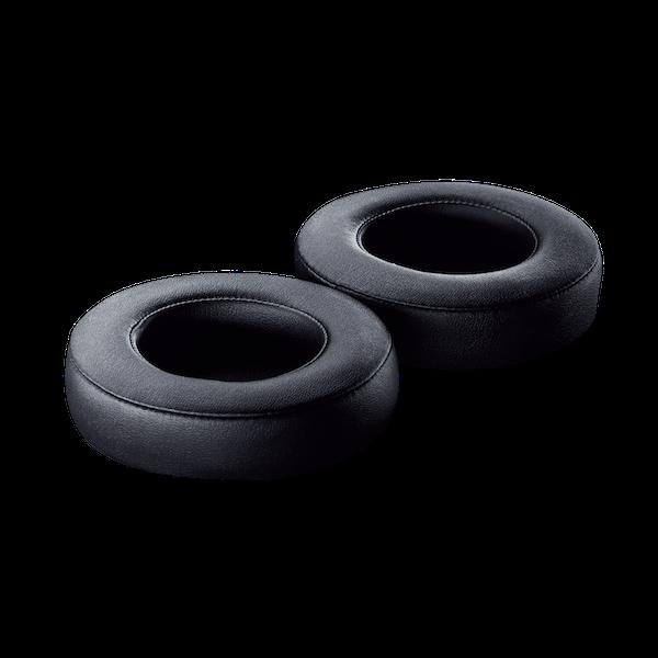 Headseat Kraken Razer Ear Cushions Earcup Almofadas Extra Macias Nf