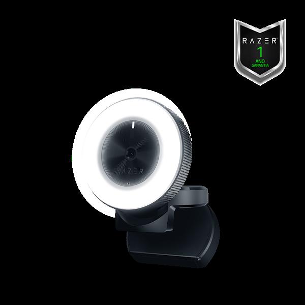 Webcam Razer Kiyo Streamers Studio - Open box