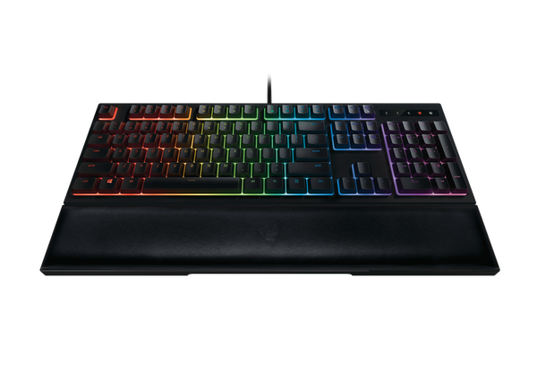 Teclado Razer Ornata Chroma - Open box