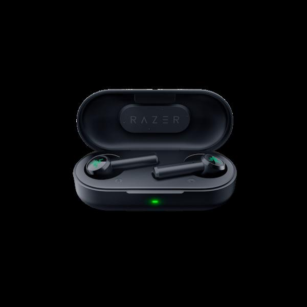 Fone Razer Hammerhead True Wireless Bluetooth 5.0