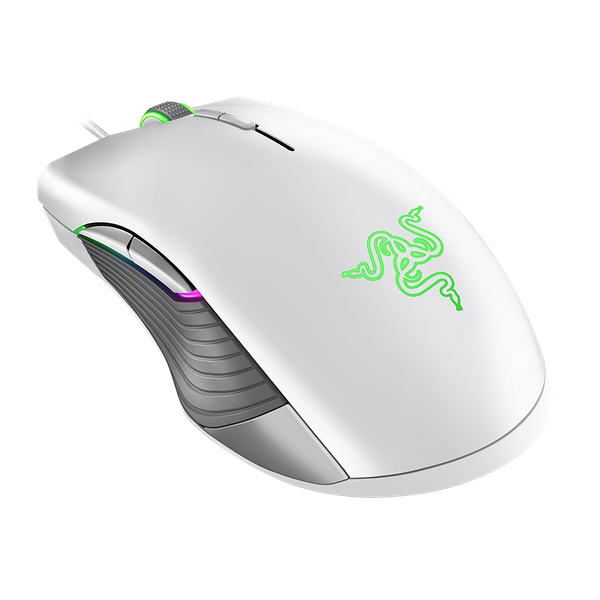 Mouse Razer Lancehead Tournament Mercury Edition