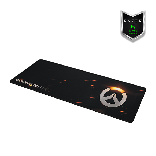 Mouse Pad Gamer Goliathus Overwatch Extended