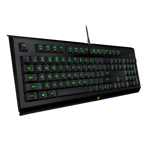 Teclado Gamer Cynosa Pro + Mouse Deathadder 2000 Dpi Combo Razer