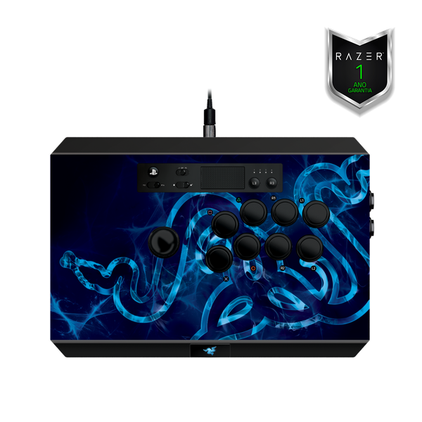 Controle Razer Panthera Arcade Stick Ps3/ Ps4 Playstation 4 Pc