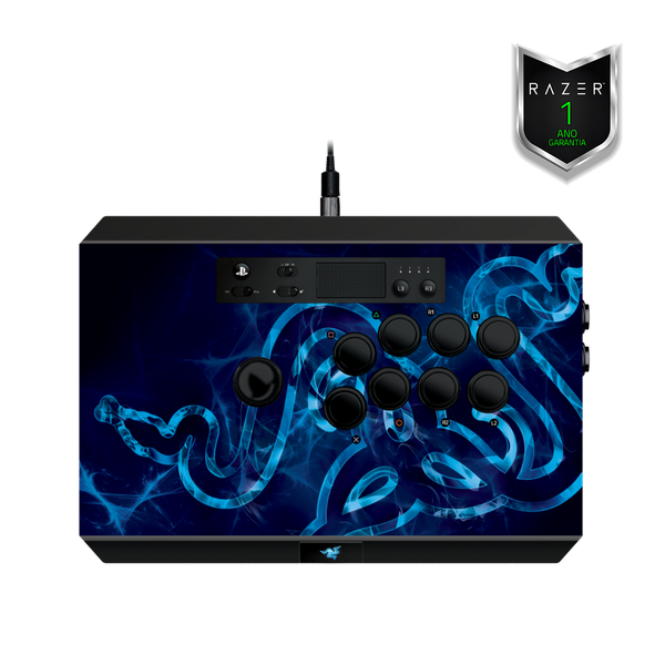 Controle Razer Panthera Arcade Stick Ps3/ Ps4 Playstation 4 Pc