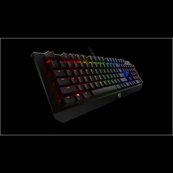 Teclado Gamer Blackwidow X Chroma Razer - Open box