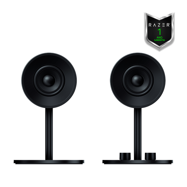 Home Theater Razer Nommo