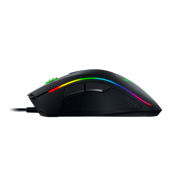 Mouse Razer Mamba Tournament Edition - 16.000 Dpi