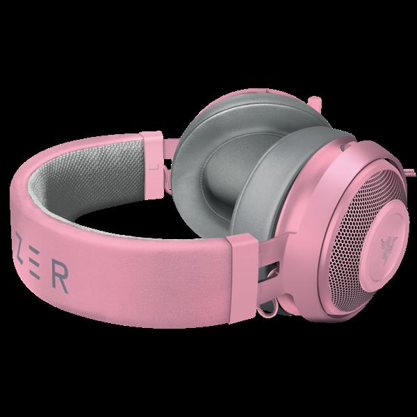 Headset Razer Kraken Pro V2 Quartz