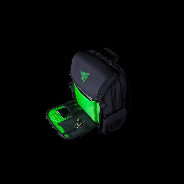 Mochila Razer Backpack Tactical Nylon Balístico