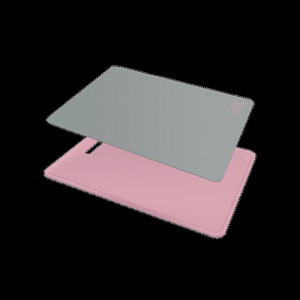 Mouse Pad Razer Invicta Elite Gaming Quartz Pink - Open box