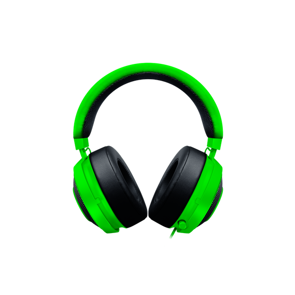 Headset Razer Audio Kraken Pro V2 Green - Open box