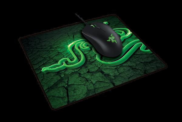 Mouse Pad Razer Goliathus Fissure Small Control