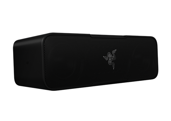 Soundbar Mini Razer Leviathan