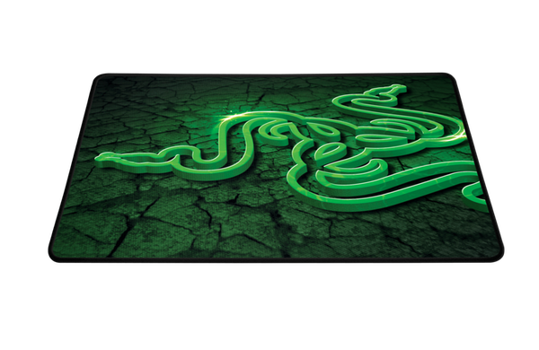 Mouse Pad Razer Goliathus Fissure Med Control