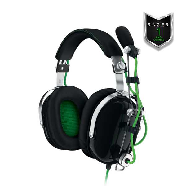 Headset Razer Blackshark 2.0 Com Microfone
