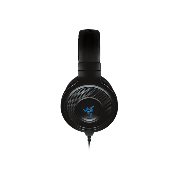Headset Razer Kraken 7.1 - Linha Blue Exclusiva - PC