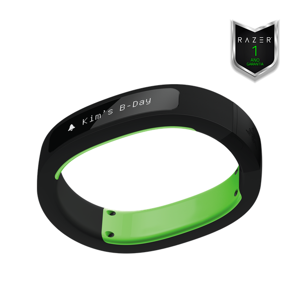 Smartband Razer Nabu Medium/small
