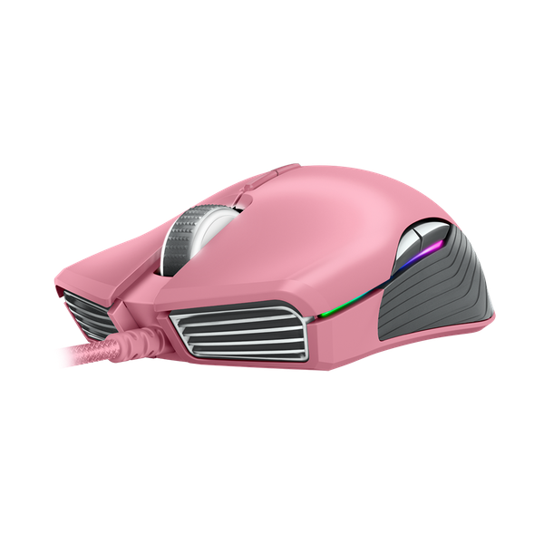Mouse Razer Lancehead Tournament Quartz Pink - Open box