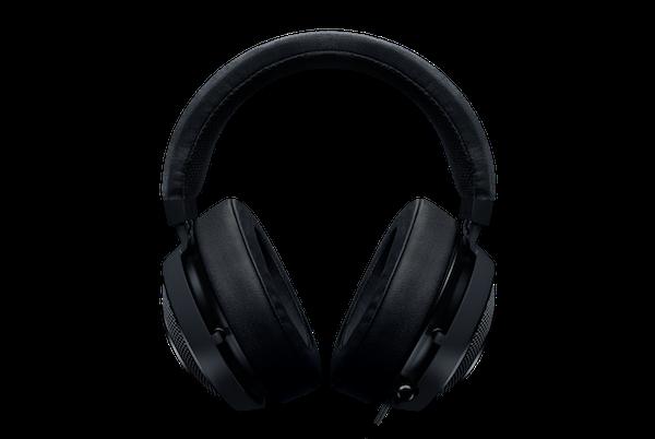 Headset Razer Kraken Pro V2 Black Oval