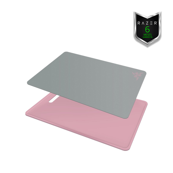 Mouse Pad Razer Invicta Elite Gaming Quartz Pink