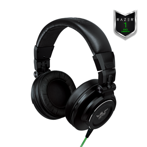 Headphone Razer Adaro Dj