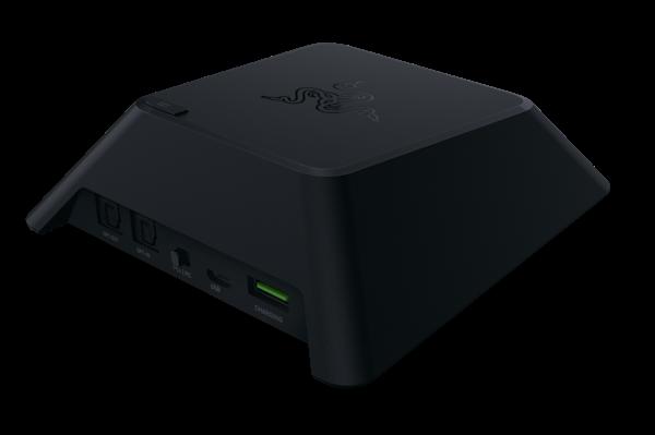 Headset Razer Thresher Ultimate PS4